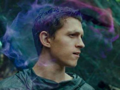 Tom Holland Auditioned for Finn in 'Star Wars: The Force Awakens' and It Didn't Go Well