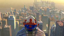 'Spider-Man: Into the Spider-Verse' Swings To The Top Of The Box Office