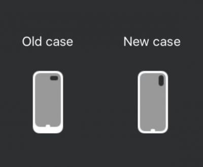 Apple Could Be Planning A New iPhone Smart Battery Case
