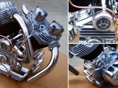3 new models of Royal Enfield & a twin cylinder engine variant to be launched in 2016
