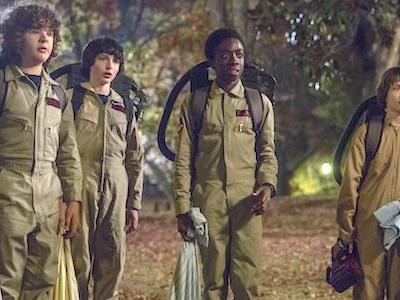 Stranger Things' Executive Producer Has A Creepy New Show In The Works