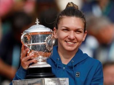Halep withdraws from WTA Finals, Bertens to make debut