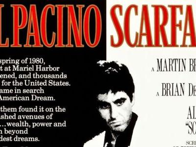 Scarface Remake Recruits New Writer; Antoine Fuqua Set to Direct