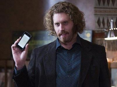 T.J. Miller's 'Gorburger Show' Cancelled Following Sexual Assault Allegations