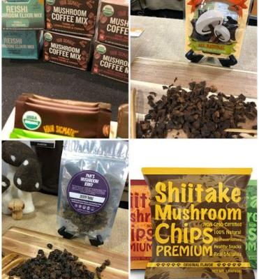Top Trends from the Winter Fancy Food Show 2018