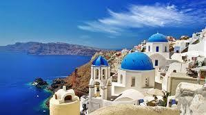 6.9 per cent increase in Greek tourism, contributes to economic recovery