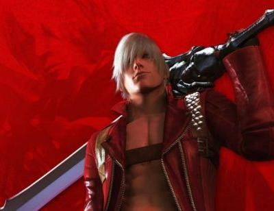 Devil May Cry series announced from producer of Netflix's Castlevania