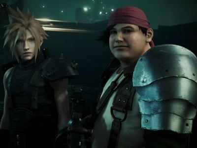 Final Fantasy VII Remake job listing claims that it will 'surpass the original'