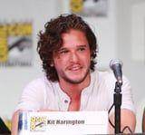 Young Kit Harington Is the Human Embodiment of the Heart Eyes Emoji