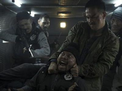 Fantastic Fest Review: THE NIGHT COMES FOR US Is Action Cinema's DEAD ALIVE