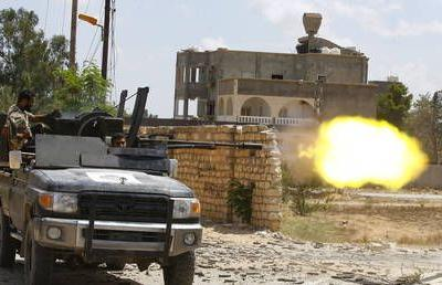 Warring sides in Libya sign 'historic' permanent ceasefire deal, UN says