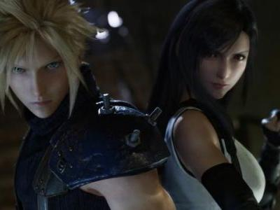 Final Fantasy VII Remake Info Details the Story, Characters, Locations, And More