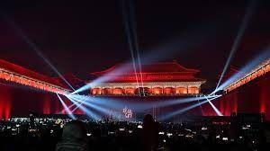 Palace Museum Lantern Festival expects to welcome 166,000 visitors in China