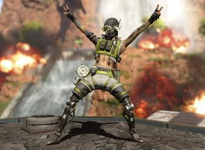 Apex Legends Octane guide: How to play, abilities, and lore