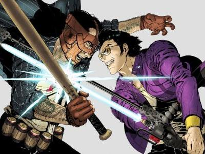 Review: Travis Strikes Again: No More Heroes