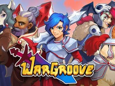 Wargroove Releasing on February 1st for Switch, Cinematic Trailer Released