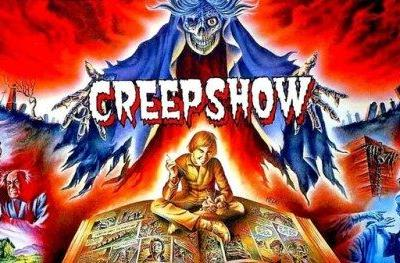 Creepshow Anthology Series Coming from Greg Nicotero in 2019The