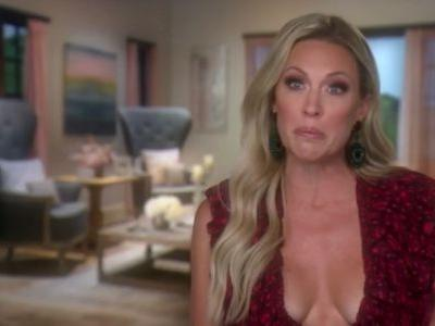 """Braunwyn Windham-Burke Says She And Kelly Dodd Are """"Diametrically Opposed""""; She's Not Speaking To Any Real Housewives Of Orange County Cast Members"""