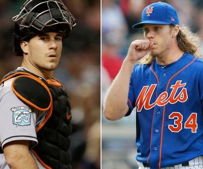 Yankees and Mets have discussed three-way Realmuto blockbuster