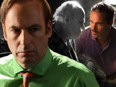 How Better Call Saul's New Breaking Bad Character Connects To Jimmy