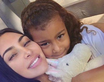 North West Was Promoted to Dad Kanye West's Sunday Service Choir: 'She Loves It'
