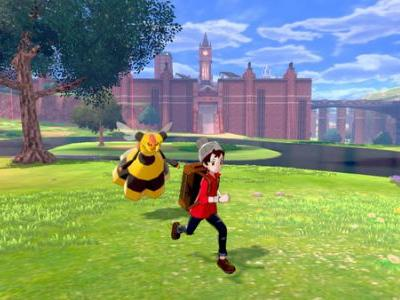 Game Freak says no decision has been made to bring non-Galar Region Pokemon into Pokemon Sword & Shield via an update