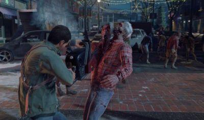 "Capcom Vancouver Not Afraid to Ring the Changes ""So That There Can Be a Dead Rising 5, 6 and 7"""