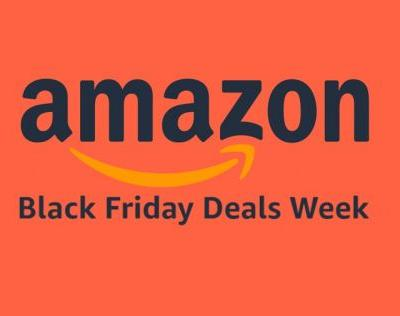 Amazon Black Friday 2020 Deals! Updated Throughout the Holiday!