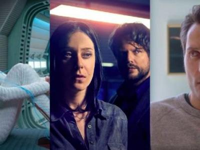 Pop Culture Imports: A Spanish Space Romance, A Brazilian Crime Show From the Producers of 'Narcos,' and French Gender-Bent Comedy