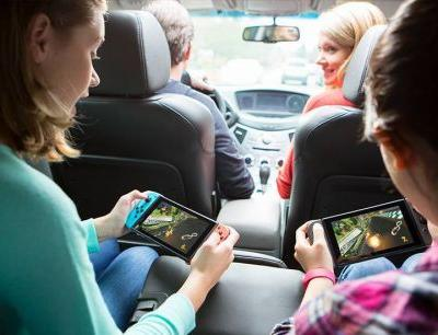 Nintendo Could Launch Two New Switch Models This Year