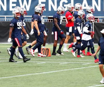 Patriots dragged back into COVID-19 chaos after player tests positive