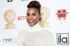 'Insecure' Star Issa Rae Channels '90s TV Stars For Photoshoot, Gets Shout-Out From Brandy
