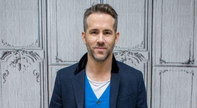 "Ryan Reynolds on Being a Dad to 2 Daughters: ""There's More Love"""
