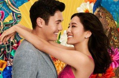 Crazy Rich Asians Trailer Proves Only Family Is Crazier Than