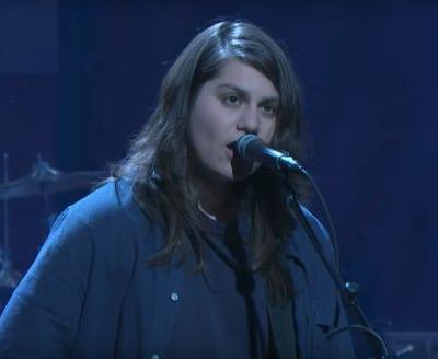 Watch Alex Lahey Make Her TV Debut On Seth Meyers