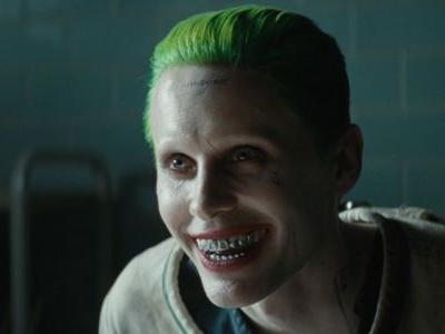 Jared Leto Drops Joker Tease as Birds of Prey Set Photos Reveal The Character