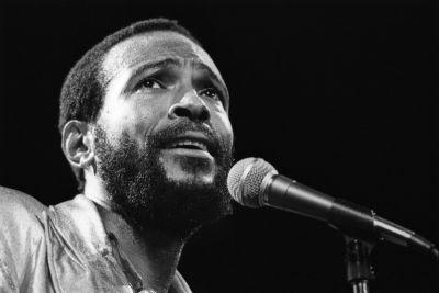 Jamie Foxx to Produce New TV Series on The Life of Marvin Gaye