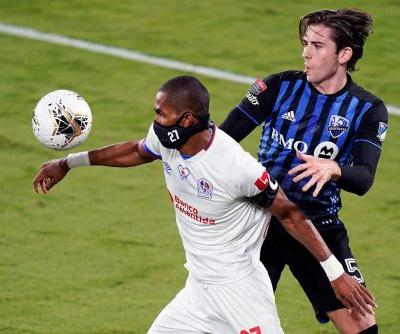 CF Montreal's loan agreement for defender Luis Binks to be terminated early