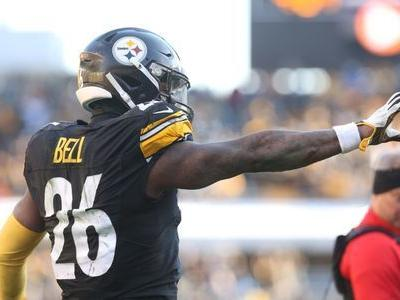 NFL notebook: Steelers resolute in Bell holdout