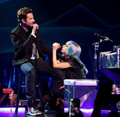 Guys-Lady Gaga & Bradley Cooper Aren't Getting Together After Their Breakups