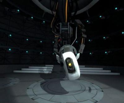 Ellen McLain Returns as the Voice of GLaDOS in Bridge Constructor Portal