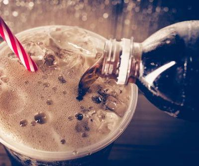 Are Beverages that Contain Sugar Less Hydrating?