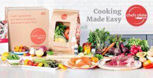 Hellofresh to acquire Toronto-based Chefs Plate meal-kit delivery service