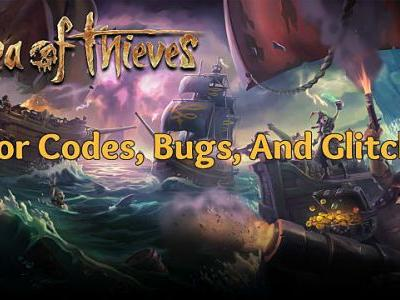 Sea of Thieves Error Fix Guide: Lavender Beard, Opening Journal, and More!