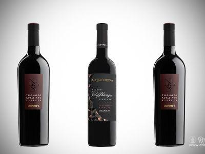 Alternative Red Wines for Fall: Full-bodied and Festive