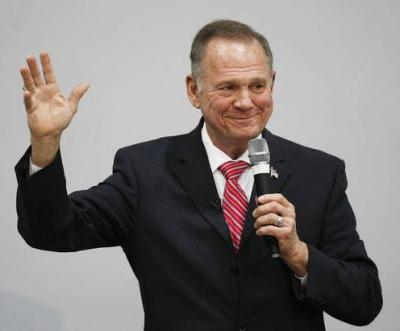 Moore defiant as GOP braces for extended clash in Alabama