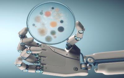 Lab robots crucial for end-to-end food safety data systems