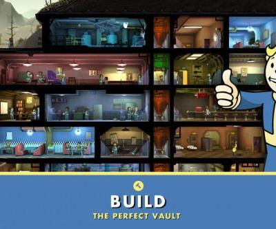 Fallout Shelter Hits PS4 Tonight