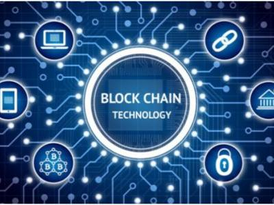3 Ways Blockchain Technology Can Make Financial Services More Accessible to Businesses