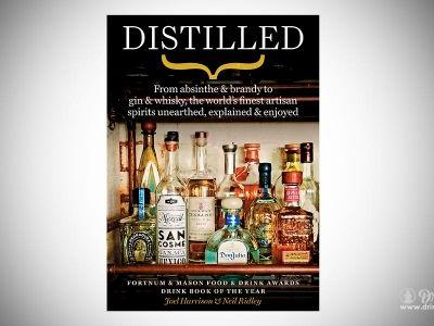 Distilled: The Bible for Alcohol